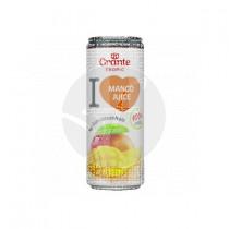 Zumo de mango 250ml Grante Tropic