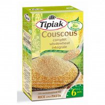 Cous Cous integral Bio Tipiak