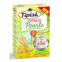Perlas de trigo Tipiak