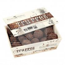 Trufas de chocolate bio 130gr Palais d´Ébène