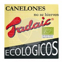 Canelones Bio Fadaic