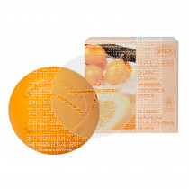 Jabón Wellness Espino amarillo y Naranja Speick