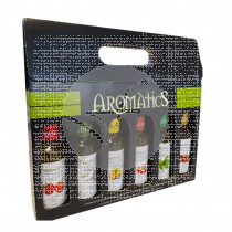 Pack De Aceites Aromáticos Ecológicos Aromatics