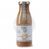 Bebida superfood Coffee bio RunaKay