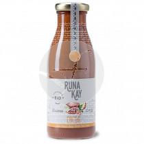 Bebida superfood con Cacao bio RunaKay