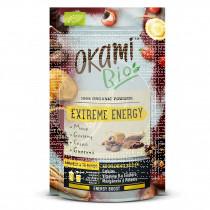 Extreme Energy Bio Vegano Okami