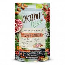 Super Antiox Bio Vegano Okami
