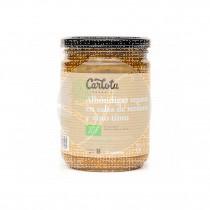 Albóndigas en salsa de verduras y vino tinto 425gr Carlota Organic
