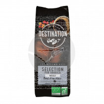 Cafe molido seleccion 100% Arabica Bio 250gr Destination