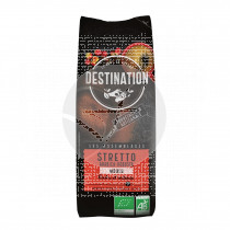 Cafe Stretto Italiana Molida Bio 250gr Destination