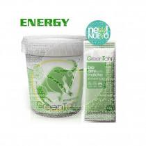 Bebida energy 20 sticks eco sin gluten sin lactosa Green Tahr