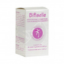 Bifiselle 30 cápsulas Bromatech