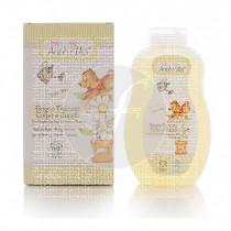 Gel champú delicado Baby biológico vegano 400ml Anthyllis