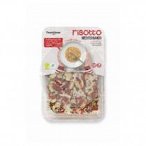 Risotto mediterraneo  deshidratado Vegano sin Gluten 280 gr Trevijano
