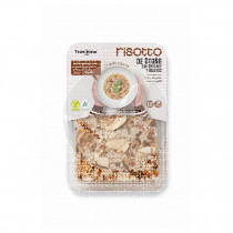 Risotto de otoño Vegano Sin gluten 280 gr Trevijano
