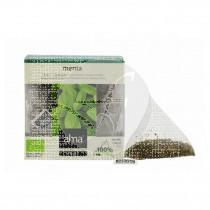 Infusión te verde ginger antiox Eco 15 pirámides Alma