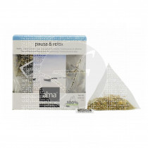 Tisana relax 15 pirámides alma
