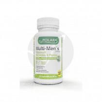 Multi men´s 100 comprimidos Polaris