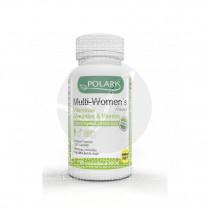 Multi Womens 100 comprimidos Polaris