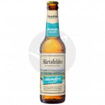 Cerveza Oko Krone sin Alcohol Bio 330ml Hartsfelder