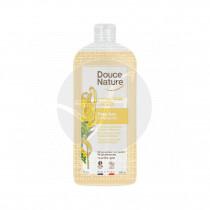Champú gel ducha ylang-ylang  eco1 litro Douce Nature