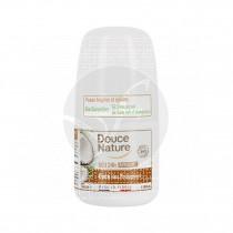 Desodorante Roll-on Bio Sin Alcohol 50ml Docue Nature