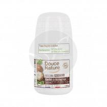 Desodorante Roll-on Karité Bio Sin Alcohol 50ml Douce Nature