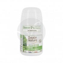 Desodorante Roll-on Menta Bio Sin Alcohol 50ml Douce Nature