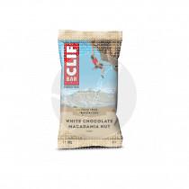 Barritas energéticas avena choco blanco y nuez 68gr Bar Clif