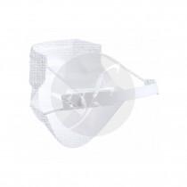 Ajustador mascarilla silicona Blanco CNTD