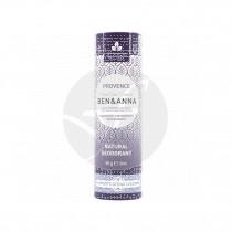 Desodorante Provence Vegano 60gr Ben&Anna