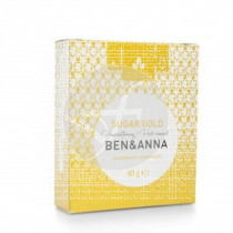 Cera depilatoria Sugar Gold Vegano 60gr Ben&Anna