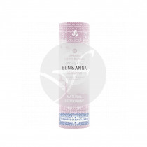 Desodorante Sensitive Flor Cerezo Vegano 60gr Ben&Anna