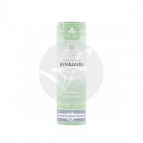 Desodorante Sensitive Lima Limón Vegano 60gr Ben&Anna