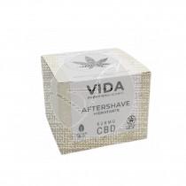 Aftershave CBD Veegano 30ml PuraVida Organic