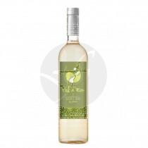 Vino Blanco airén & sauvignon Bio Val d´Eco
