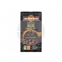 Chocolate negro para postre Bio 200gr Altereco