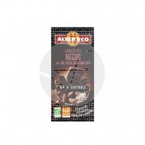 Chocolate negro con Sal Rosa Bio 100gr Altereco