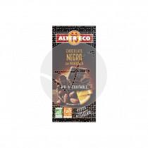 Chocolate negro con naranja Bio 100gr Altereco