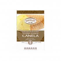 Estabilizante helados aroma canela S/G 100gr Dayelet