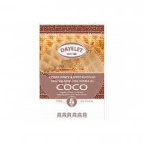Estabilizante helados aroma coco sin gluten 100gr Dayelet