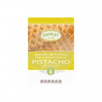 Estabilizante aroma pistacho sin gluten 100 gr Dayelet