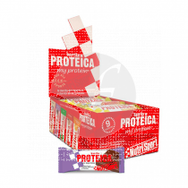 Barrita Proteica Chocolate NutriSport