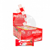 Barrita Proteica Galleta NutriSport