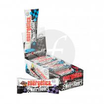 Barrita Energética Chocolate con Avellanas NutriSport