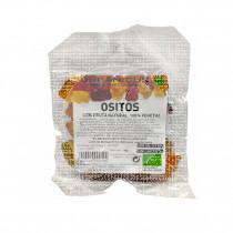 Golosinas De Ositos con Fruta Natural Bio Organicus