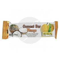 Barritas De Coco y Mango sin gluten Oskri