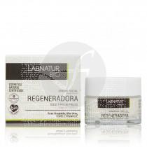 Crema facial regeneradora Bio 50 Labnatur
