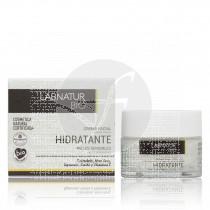 Crema facila hidratante pieles sensibles Bio 50ml Labnatur