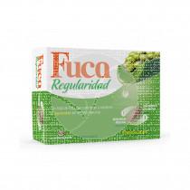 Fuca Regularidad sin gluten 30 capsulas Bicap Fuca Uriach